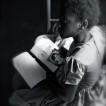 Projection film Soeur Oyo et échange autour de l'éducation des filles dans le Congo des années 1950