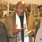Prof. Ngombo, Dr Matamba, Dr Mbungani